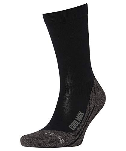 Care Plus Erwachsene Bugsox Adventure Imprägnierte Socken, Navy, 38-40