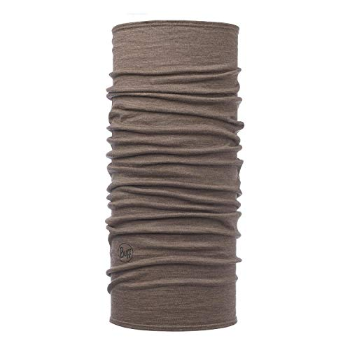 Buff BUF113010.327.10.00 Multifunktionstuch Solid Walnut, Brown, one size