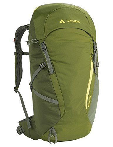 VAUDE Rucksaecke20-29l Prokyon 22, holly green, one size, 127447910