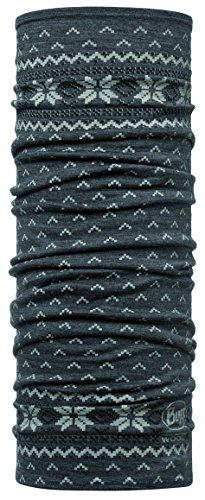 Buff Erwachsene Multifunktionstuch Merino, Floki, One Size