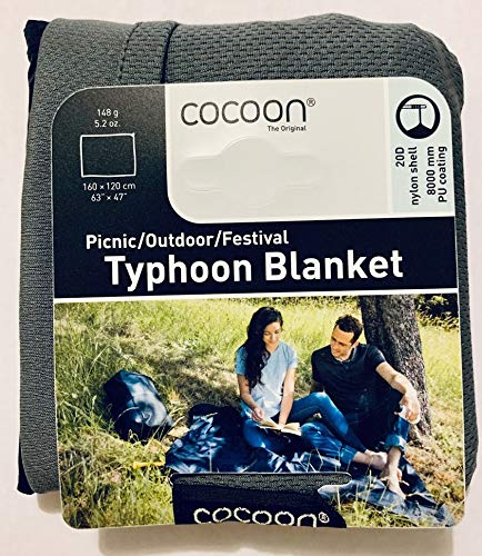 Cocoon Picnic/Outdoor/Festival Decke 8000mm Midnight Blue 2021